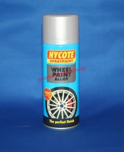 Wheel Paint Alloy Spray Paint Hycote 400ml Aerosol
